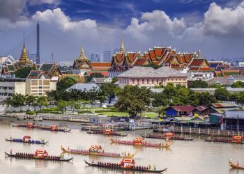 TAILANDIA <BR> BANGKOK Y CHIANG MAI