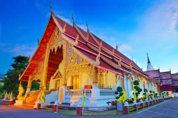 TAILANDIA <BR> REINO DE SIAM <BR>  Y KRABI