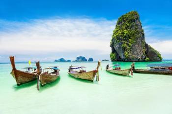 TAILANDIA <BR> BELLEZAS DE TAILANDIA <BR> Y PHUKET <BR> 5,12 y 19 AGOSTO