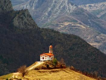 BULGARIA: Presente y Pasado- Salidas de Mayo a Octubre desde Barcelona