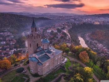 BULGARIA: Presente y Pasado- Salidas de Mayo a Octubre desde Madrid