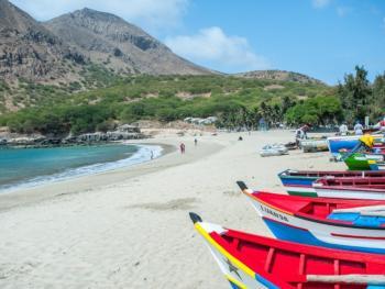 Cabo Verde al completo