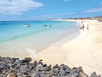 CABO VERDE- Estancias en Isla de Sal- Hoteles Cadena MELIA hasta 31 de Octubre desde península