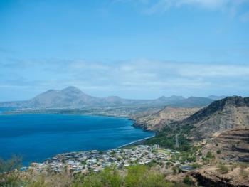 CABO VERDE- Comb. Histórico (Sal&Santiago) TAP desde Península - Nov-Abr 2020