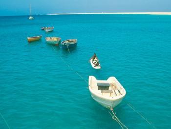 CABO VERDE - Isla de SAL - Verano 2020 desde Madrid