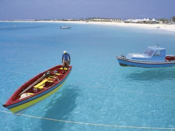 CABO VERDE- Estancias en Isla de Sal -Hoteles cadena MELIA- BINTER desde Madrid