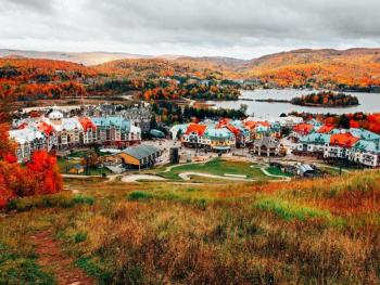 CANADA - Circuito Camino Canadiense- hasta el 12 de Abril 2020