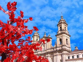 Bogotá / Cartagena de Indias