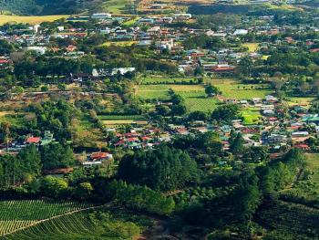 COSTA RICA - Circuito Costa Rica Tropical hasta el 31 de Octubre 2020