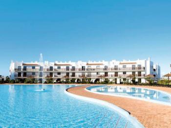 FAMILIAS Cabo Verde Hotel 5* TI