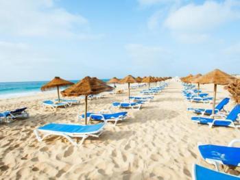 FAMILIAS Cabo Verde Hotel 4* TI