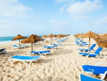 Cabo Verde - Hotel Belorizonte 4*