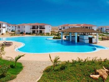 Cabo Verde - Hotel Melia Tortuga Beach 5*
