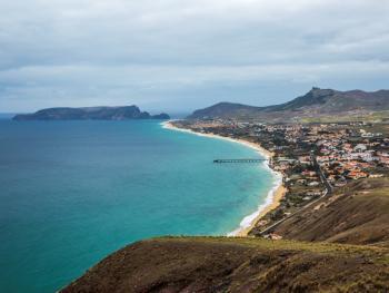 Combinado Funchal-Porto Santo