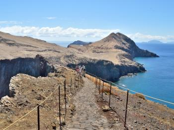 MADEIRA - Especial Quintas (hoteles con encanto) desde Península hasta el 31 Marzo 2020