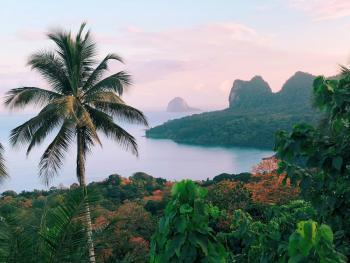 Santo Tomé & Rolas & Príncipe
