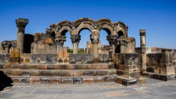 ARMENIA EN GRUPO