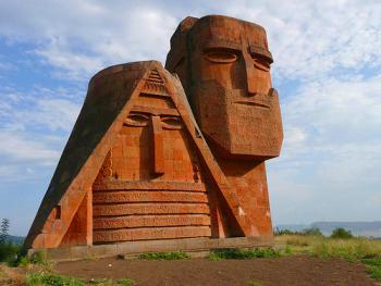 ARMENIA Y NAGORNO KARABAGH